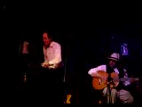 John Otway & Wild Willy Barrett & theremin!