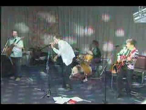 john otway & genital sparrow - crazy horses