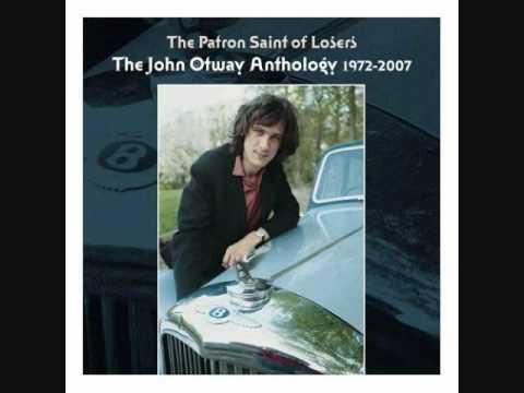 John Otway - Headbutts