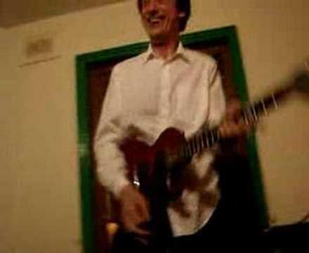 Really Free - John Otway