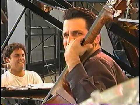 Joey Calderazzo Trio / Mikell`s(1992)