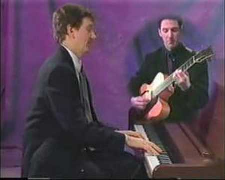 John Pizzarelli Trio - Eps Frets