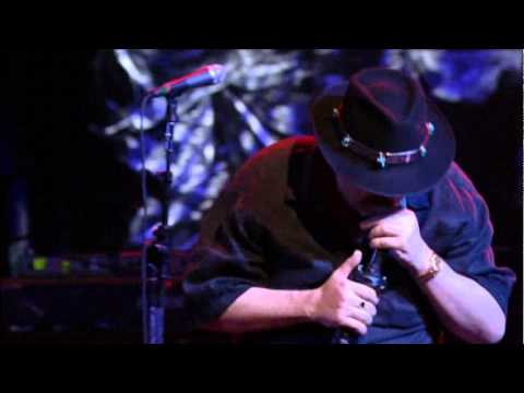 The John Popper Project, Branford Marsalis - Lapdance - 2006