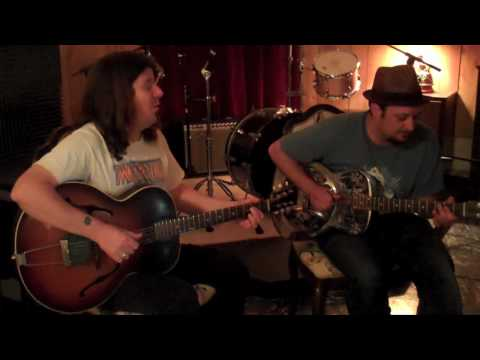 Rock and Blues Guitar - Songwriting - Jono Manson - John Popper - Marty Schwartz - Santa Fe