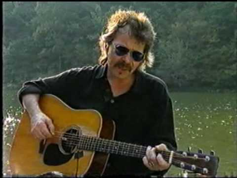 John Prine : Angel From Montgomery