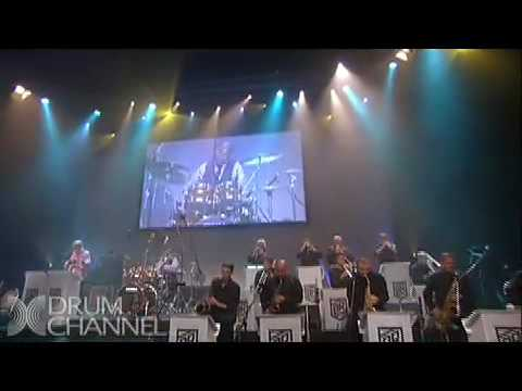 Buddy Rich Memorial Concert 2008 - Drum Channel Preview!