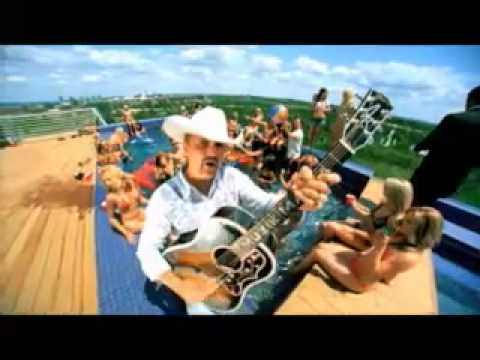 John Rich - Country Done Come To Town