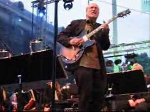 John Scofield - Enschede (May 27 2007)