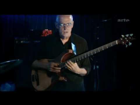 John Scofield trio DVD Blue note part 1