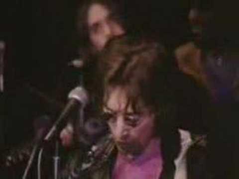 John Sinclair -- John Lennon