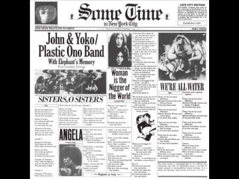John Lennon John Sinclair