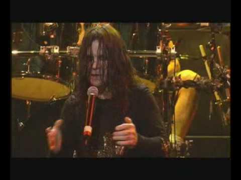 Ozzy Osbourne - Paranoid (Live at Budokan 2002)
