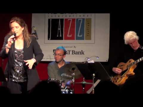 "Janet Planet - ""What a Little Moonlight Can Do"" at Rochester International Jazz Festival"