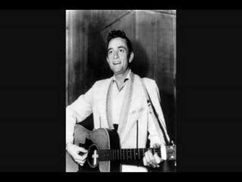 Johnny Cash - Man in Black [A Tribute to Mr. Cash]