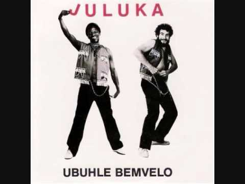 Johnny Clegg & Juluka - Woza friday
