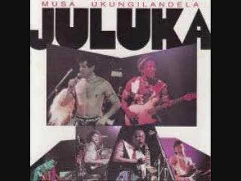 Johnny Clegg & Juluka-Nans`impi