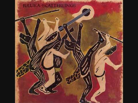 Proudly South African - Johnny Clegg & Juluka - Scatterlings Of Africa