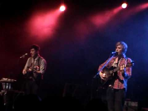 The Water - Johnny Flynn & Marcus Mumford
