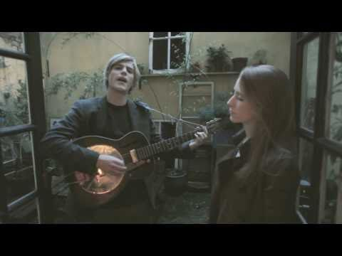 Burberry Acoustic - `Amazon Love` by Johnny Flynn Ft. Lillie Flynn