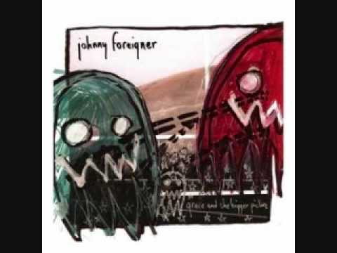 Johnny Foreigner - Every Cloakroom Ever