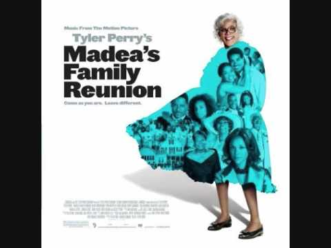 Johnny Gill - You For Me (The Wedding Song) (Madea`s Family Reunion Soundtrack)