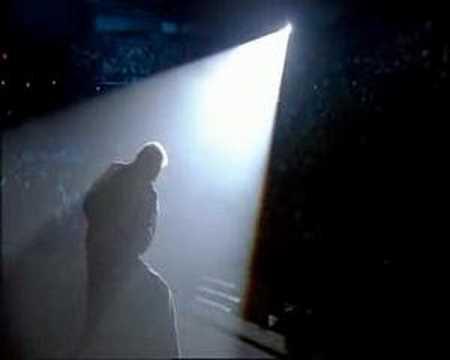 Johnny Hallyday : Intro + L`Envie!