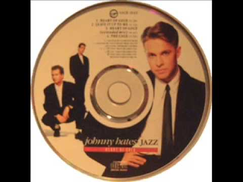 Johnny Hates Jazz - Heart Of Gold (Extended)