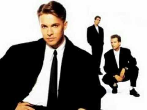 Johnny Hates Jazz - I don`t want to be a hero