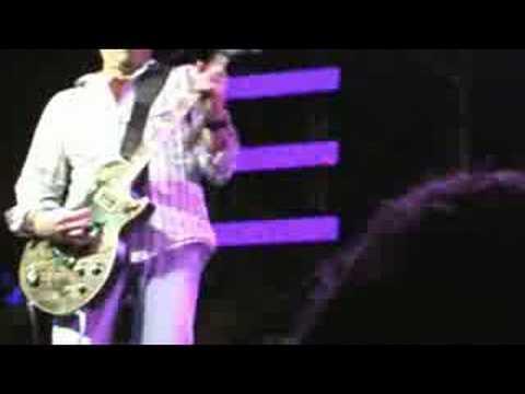 Cracker `The Man In Me` 07.03.08 Hobart, In- Jaycees Fest