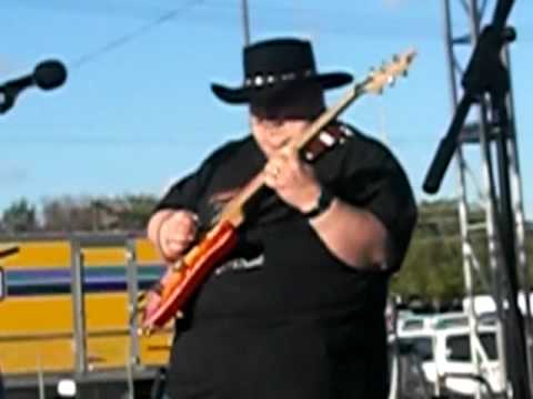 Workin` Man Blues - Johnny Hiland - 2009 Dallas guitar festival