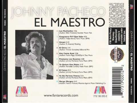 El Faisan - Johnny Pacheco