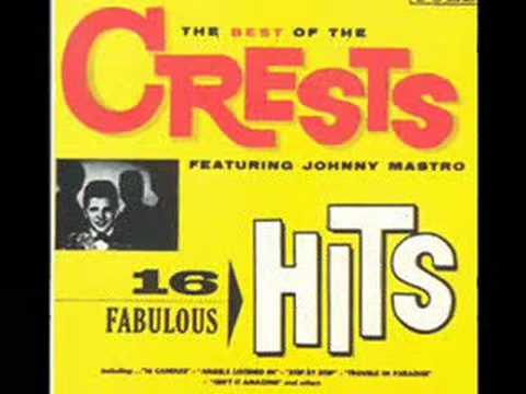 Johnny Maestro & The Crests - Beside You