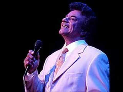 "Johnny Mathis ""The Shadow Of Your Smile"""