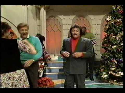 Johnny Mathis - It`s the Most Wonderful Time of the Year (1993 TV Special)