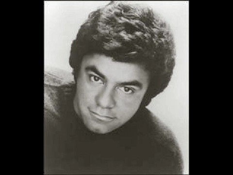 "Johnny Mathis ""Where Do I Begin (Love Story)"""