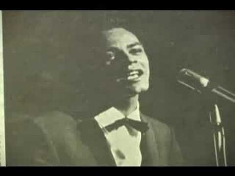 Love Is A Many Splendored Thing By Johnny Mathis