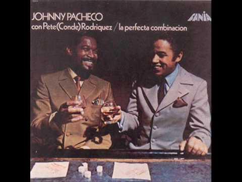La Esencia del Guaguanc� Pete El Conde y Johnny Pacheco