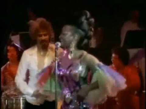 Johnny Pacheco y Celia Cruz - Dime Si Llegue A Tiempo