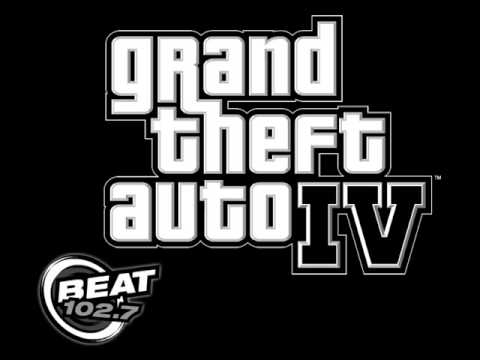 GTA IV - Johnny Polygon - Price On Your Head