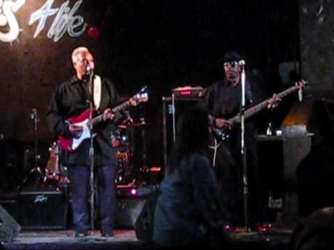 Wilebski`s BS - Johnny Rawls 3-12-2010 Red Cadillac.wmv