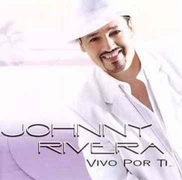 Johnny Rivera - Ven Junto A Mi (Salsa Version) Vivo Por Ti