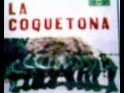 Johnny Ventura y su Combo - La Coquetona (1964)