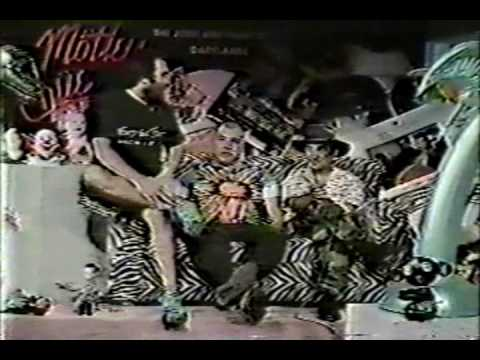 John Avila + Johnny Vatos Hernandez - Oingo Boingo interview part 1