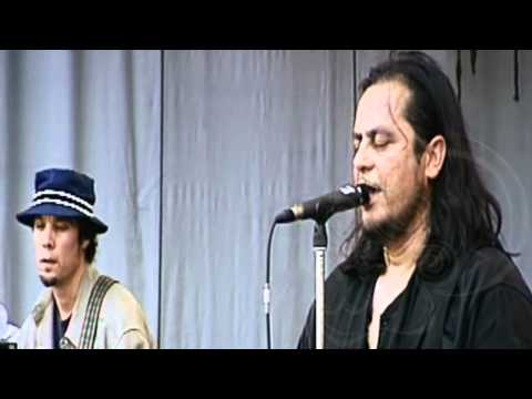 Tito & Tarantula - Back To The House (Live 1998 Loreley)