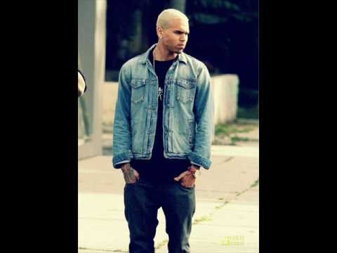 Chris Brown ft Jojo Pellegrino - Love