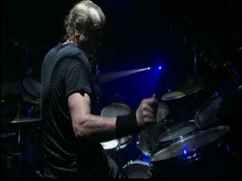 YES - Awaken - P2 (Montreux-2003) - Rick Wakeman