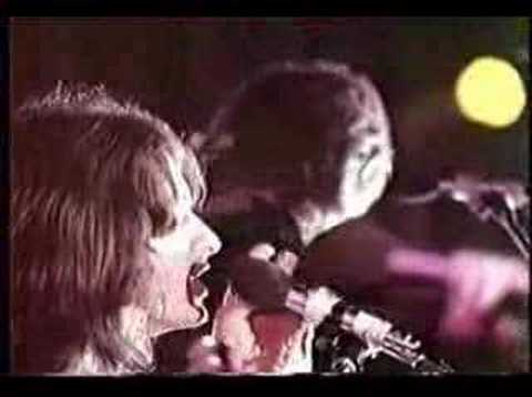 Yes - Sounding Out 1971 Pt 1
