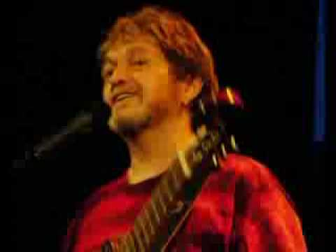 Jon Anderson - Hold on to love (stereo)