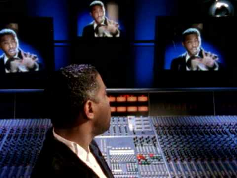 Jon B. Featuring Babyface - Someone To Love ft. Babyface