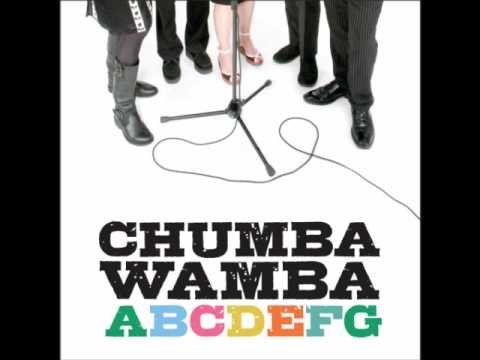 Voices, That`s All - Chumbwamba